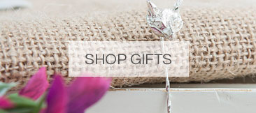 Shop gifts homepage